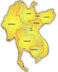 What Is It The Greater Mekong Subregion?